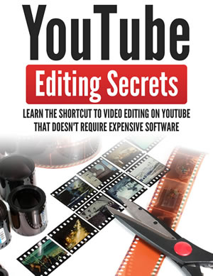 youtube editing secrets